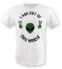 Out of this world tisort erkek tshirt on3