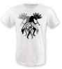 Kokopelli tisort erkek tshirt on3