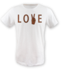 Love peace tisort erkek tshirt on3