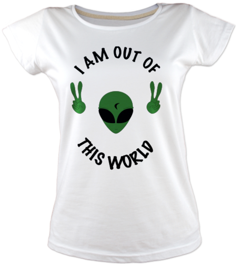Out-of-this-world-tisort kadin-tshirt on3
