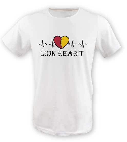 Lion-heart-tisort-erkek-tshirt-tasarla-on3