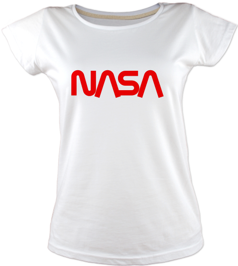 Nasa-worm-logo-tisort-kadin-tshirt-tasarla-on3