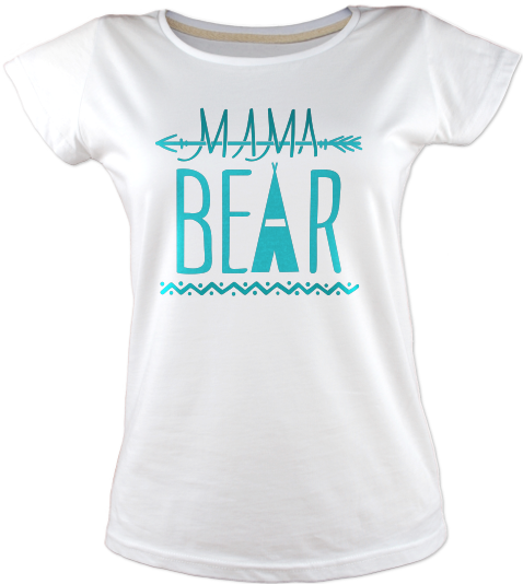 Mama-bear-tisort-kadin-tshirt-tasarla-on3