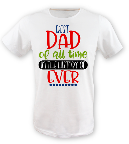 Best-dad-ever-tisort-erkek-tshirt-tasarla-on3