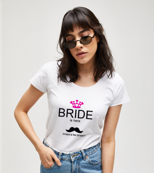 Bride-is-here-tisort-bekarliga-veda-kadin-tshirt-tasarla-on3