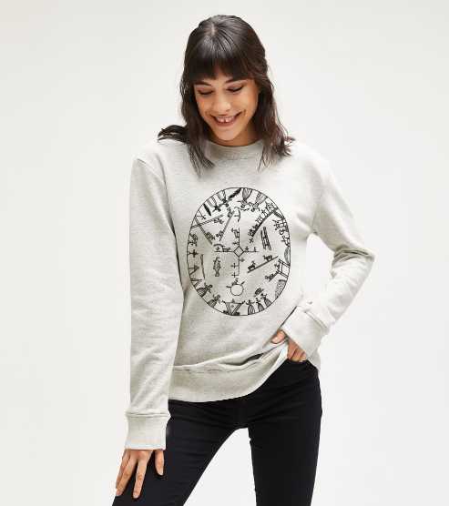 Kam-davulu-sweatshirt-basic-sweatshirt-tasarla-on3