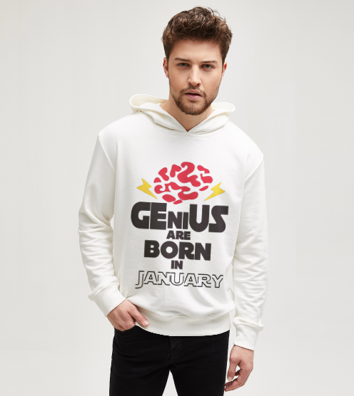 Genius-are-born-in-january-hoodie-kapusonlu-sweatshirt-tasarla-on3