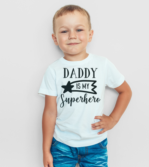Super-hero-daddy-cocuk-tisort-cocuk-tisort-tasarla-on3