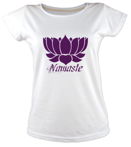 Namaste-tisort kadin-tshirt on3