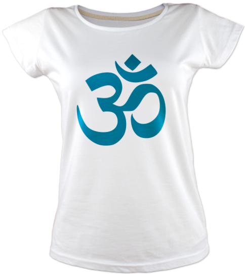 Om-tisort kadin-tshirt on3