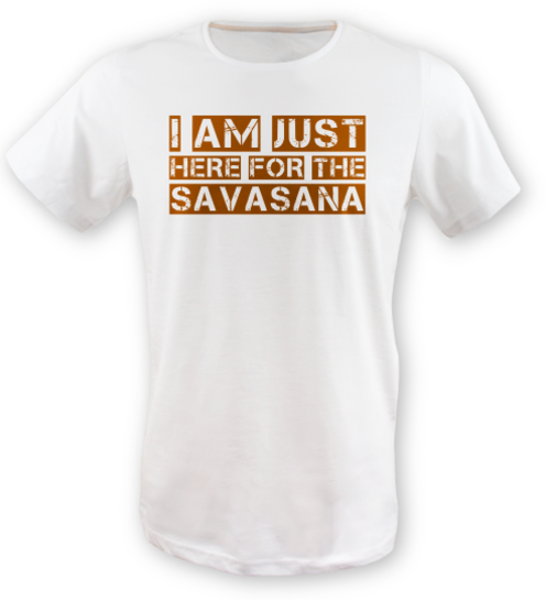 Savasana-yoga-tisort erkek-tshirt on3